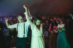 Dalia and Neil's Elegant Bohemian Chic Suffolk Wedding by Benjamin Thomas Wheeler