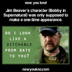 I don't think bobby is gone!! Balls you idgit!!