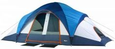 Camping and just enjoying yourself with your family is quite an enjoyable experience for Tent. After long travels, a tent comes in handy for an Tent Poles, Tents, 10 Person Tent, Lantern Hooks, Best Family Tent, Coleman Tent, Tent Reviews, Tent Campers, Rain Fly