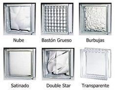 ladrillos de vidrio - Buscar con Google