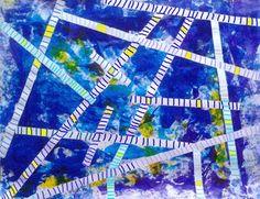 Copie de 101_Techniques et astuces_Suivez la ligne blanche (24+ lignes+ jaune) Craft Activities For Kids, Projects For Kids, Art Projects, Elementary Teacher, Elementary Schools, Ecole Art, Creative Kids, Art Plastique, Art Lessons