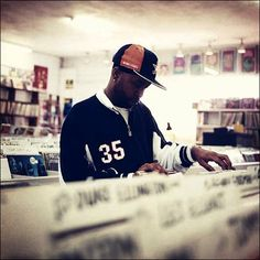 J Dilla's Record Collection Uncovered and On Sale