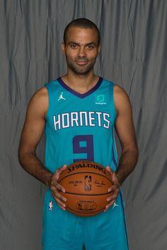 4ded45b18 Tony Parker - Charlotte Hornets 2018  probasketball