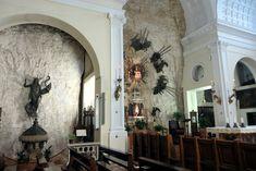 madonna della corona Madonna, Painting, Bella, Home, Decor, Lake Garda, Italia, Places, Corona