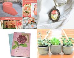 Elegant Spring by Neringa on Etsy--Pinned+with+TreasuryPin.com