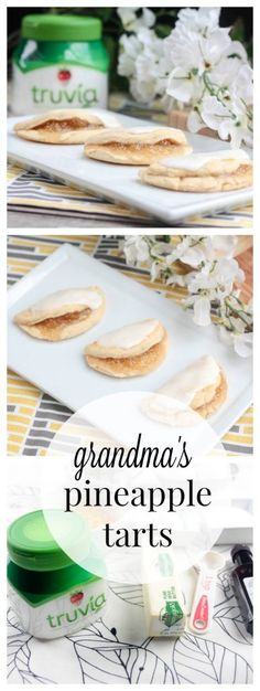 Grandma's Easy Pinea