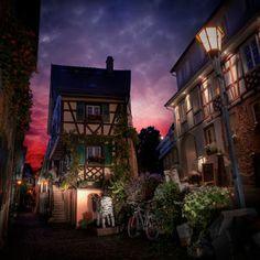 Gengenbach, Allemagne