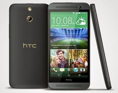 HTC One E8 review & Specifications