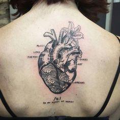 In my heart of heart