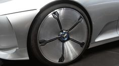 Mercedes Concept IAA shows its mighty morphing aero aids