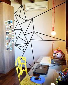 Desafio Command e um escritório lindo para a Manu! - dcoracao.com - blog de decoração