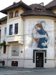 Love in Romania
