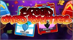 Bloons TD Battles - Card Battles with Speed