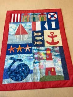 Charity, Applique, Scrap, Quilting, Felt, Blanket, Projects, Ideas, Log Projects