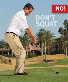 Expert Golf Tips For Beginners Of The Game. Golf is enjoyed by many worldwide, and it is not a sport that is limited to one particular age group. Not many things can beat being out on a golf course o Slow Motion Golf Swing, Golf Basics, Golf Putting Tips, Best Iron, Golf Videos, Golf Instruction, Golf Exercises, Stretches, Golf Tips For Beginners
