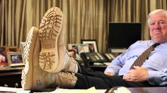 Best Of The T. Boone Pickens Channel: Haley Barbour Interview - Haley Barbour is a Republican politician who gained national notoriety in the days after Hurricane Katrina hit Louisiana, Mississippi, and other states. He served as the 63rd Governor of Mississippi from 2004-2012, and his response to Katrina... - TheSurge.com