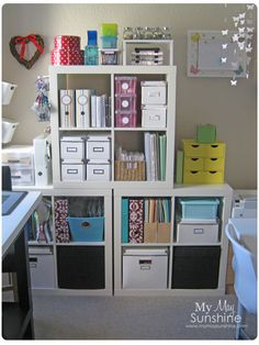 My May Sunshine: My Craft Room