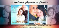 Cantores Agenor & Nadir  Blumenau - SC