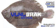 VLNL Brak artwork by