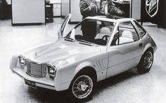 Ghia Flashback - 1975