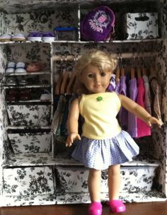 Clothes that fit American Girl dolls! ALL ITEMS LESS THAN $10