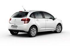 Citroën C3 série Style Edition tem preço básico de R$ 52.080. Leia mais