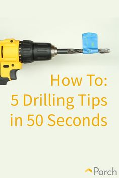 Our video shows you simple ways to make your next DIY project skillful and tidy.
