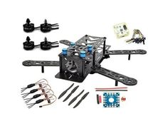 DIY drones: 10 kits to build your own - Page 4 - TechRepublic