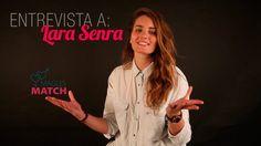 Lara Senra sale del