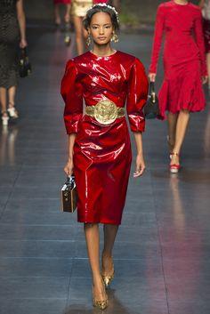 Malaika Firth - Vogue