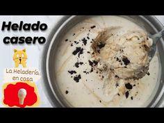 Hysteriquisima - YouTube Chocolate, Oatmeal, Breakfast, Youtube, Food, Popsicle Recipes, Slushies, Sweets, Cooking