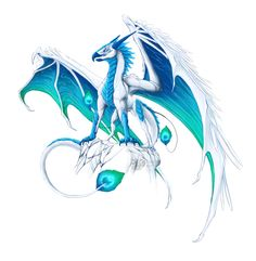 Post with 0 votes and 436 views. Cute Fantasy Creatures, Mythical Creatures Art, Mythological Creatures, Magical Creatures, Mystical Creatures Drawings, Wings Of Fire Dragons, Cool Dragons, Creature Drawings, Animal Drawings