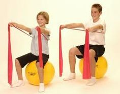 theraband - Google Search Chicago Events, Kids Events, Healthy Living, Activities, Band, Pediatrics, Stretches, Google Search, Life
