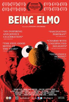 Being Elmo: A Puppeteer's Journey - Rotten Tomatoes