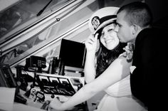 Star Fleet Marina; one of the best places for wedding in Kemah, Texas.