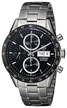 TAG Heuer Men's CV201AG.BA0725 Analog Display Automatic Self Wind Silver Watch TAG Heuer http://www.amazon.com/dp/B00FZFVF2C/ref=cm_sw_r_pi_dp_08j-ub1CER9RD