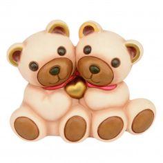 Coppia Teddy