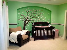 baby rooms - Google Search