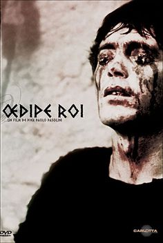 Oedipe roi - Pasolini