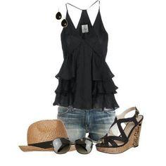 Summer #Women's #Fashion