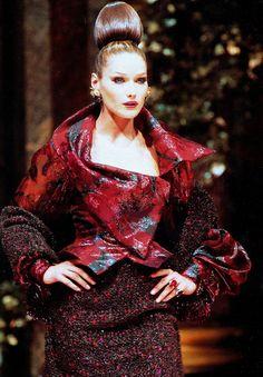 1995 Christian Dior by Gianfranco Ferre