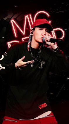 JHOPE || MIC DROP | If used, pin it or save it. Do not edit