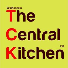 the central kitchen is a one stop shop for ordering your favourite food we have