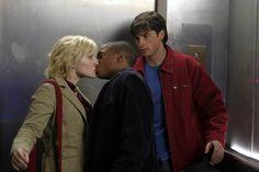 "Smallville ""Truth"""