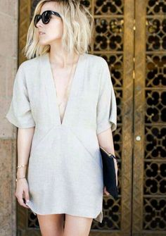 Mode Chic, Keep It Classy, Short Styles, Weekend Wear, Casual, Shabby Chic, Hair Cuts, Street Style, Style Inspiration
