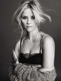 Reese. people-i-admire