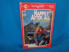vintage 1993 Happily After All book by Laura C. Stevenson by TheVintageKeepers on Etsy