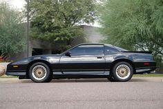 1987 Pontiac Trans Am GTA - Google Search