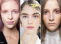 Spring/ Summer 2016 Makeup Trends: Sunset Eye Makeup