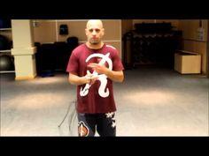 Beginner Skipping Rope Tutorial for Boxing - YouTube